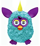 Furby Cool - Türkis / Lila [UK Import]