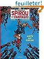Spirou et Fantasio, Tome 51 : Alerte aux Zorkons