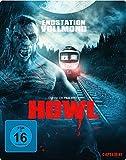 Howl (Blu-Ray)