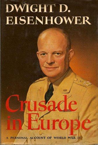 Crusade in Europe (English Edition)