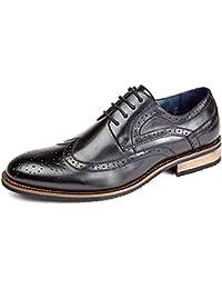 Route 21 - Chaussures de ville en cuir verni - Homme dEVXAt