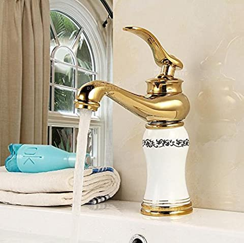 Furesnts Modern home kitchen and bathroom faucet Basin basin continental