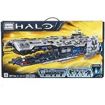 Mega Bloks HALO 4   97117 - Forward Unto Dawn - das Halo 4 Mutterschiff
