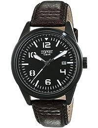 Esprit Herren-Armbanduhr Man ES106311003 Analog Quarz