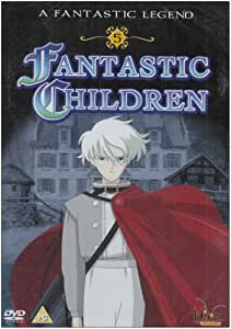 Fantastic Children Vol.5 [2004] [UK Import]