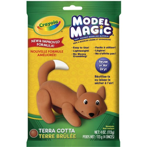 crayola-model-magic-4oz-terra-cotta