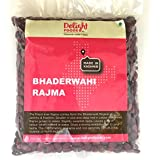 Delight Foods Bhaderwahi Rajma - 500 gm