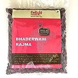 #1: Bhaderwahi Rajma - 500 gm