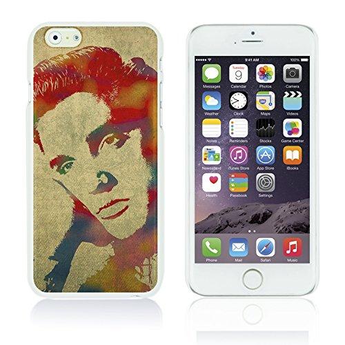 OBiDi - Celebrity Star Hard Back Case / Housse pour Apple iPhone 6 Plus / 6S Plus (5.5)Smartphone - Che Guevara Elvis Presley