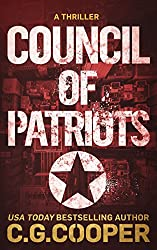 Council of Patriots (Corps Justice Book 2)