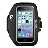 Best BELKIN Iphone 5c Covers - Belkin Sport-Fit Plus Armband for Iphone 5/5S/5C/iPod Touch Review