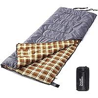 Camp Solutions El Saco de Dormir ultra ligero y protátil en Tres Estación Viajar Acampar Hacer