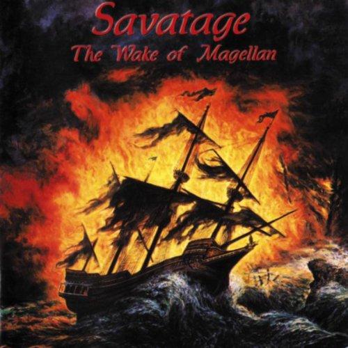 The Wake of Magellan (Bonus Tr...
