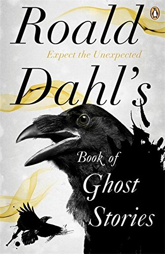 Roald Dahl's Book of Ghost Stories Cover Image
