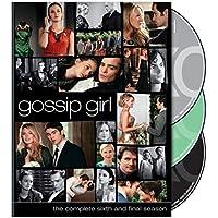 Gossip Girl: The Complete Sixth & Final Season