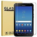 RIFFUE Schutzfolie Panzerglas für Samsung Galaxy Tab Active 2 8