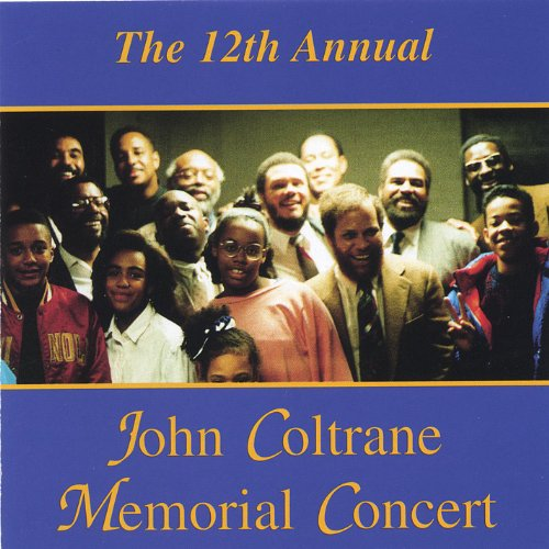 the-12th-annual-john-coltrane-memorial-concert