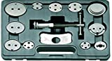 Kraftmann Jeu de 13 repousse-pistons de frein 1109