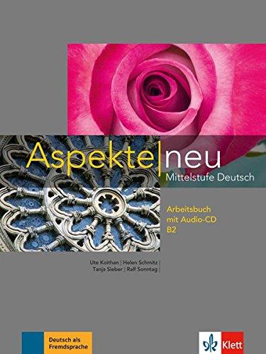 Aspekte. Arbeitsbuch. Con espansione online. Per le Scuole superiori. Con DVD-ROM: 2
