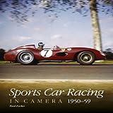 Sports Car Racing in Camera, 1950-59, usado segunda mano  Se entrega en toda España