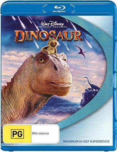 Preisvergleich Produktbild Dinosaur (Blu-ray)