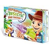 Buki - Bl052 - Jeu Scientifique - Aspirateur D'Insectes