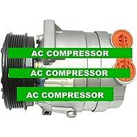 GOWE AC Compresor para V5 AC Compresor para coche Opel Frontera B/Omega B/