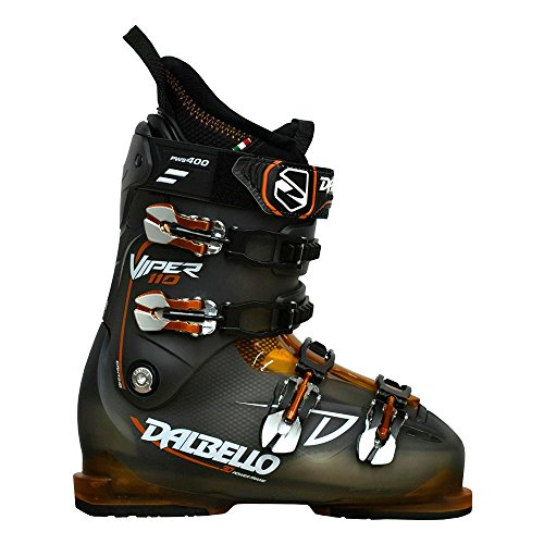 Dalbello Viper 110 - Herren Skischuhe Ski Stiefel - DVP110M4.BTO, Groeße :42.0 / MP 270