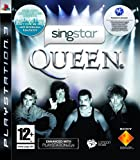 SingStar Queen (PS3) [import anglais]