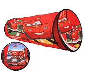 Disney Pixar Cars 2 Pop Up Tunnel