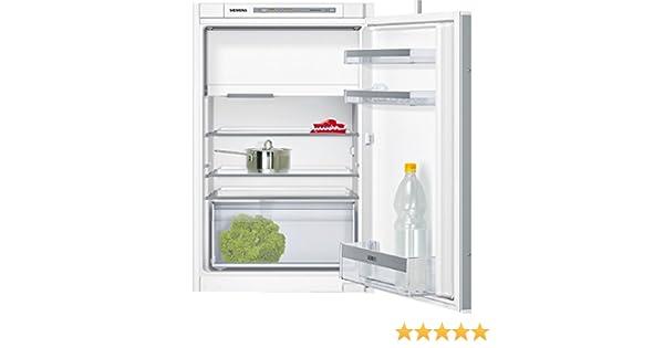 Siemens Kühlschrank Dekorfähig : Siemens ki lvs iq einbau kühlschrank a kühlteil l