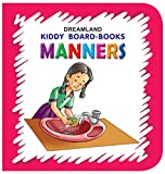 Manners (Kiddy Board Book)