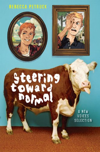 Steering Toward Normal (English Edition)