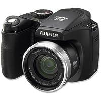 Fuji S5700 Digital Camera 10xOptical 4.8xDigital Zoom 27Mb or XD/SD Cards 7.1 Megapixels Ref P10NO79390A