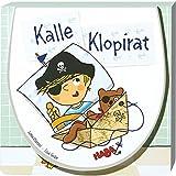 HABA 301462 - Pappbilderbuch - Kalle Klopirat