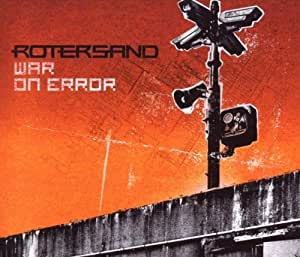 War on Error (Ltd.Ep)