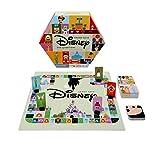Connaissez-vous réellement l'univers merveilleux de Disney ? Ce quiz, pour jouer en famille, vous propose de réviser vos connaissances à travers 500 questions réparties en 5 catégories : cartoons, grands classiques, univers Disney, personnages, Disne...