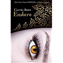 Endure (Need) by Carrie Jones (2013-05-14)