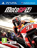 Best Namco PS Vita Juegos - Namco Bandai Games MotoGP14, PS Vita Básico PlayStation Review