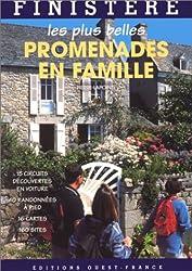 Plus belles promenades en famille en Finistère