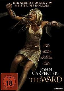 John Carpenters The Ward