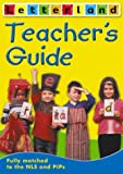Letterland – New Teacher's Guide (Letterland S.)