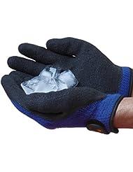 Guantes de invierno para hielo - Resistencia a temperaturas extremas por debajo de los -22ºC