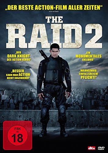Bild von The Raid 2