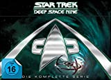 Star Trek - Deep Space Nine: Die komplette Serie (48 Discs) Bild