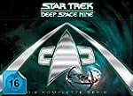 Star Trek - Deep Space Nine: Die komp...
