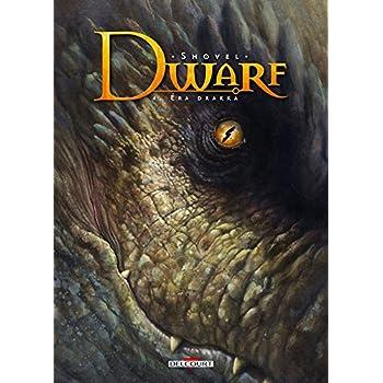 Dwarf T4 - Éra Drakka