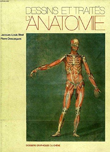 Dessins et traités d'anatomie