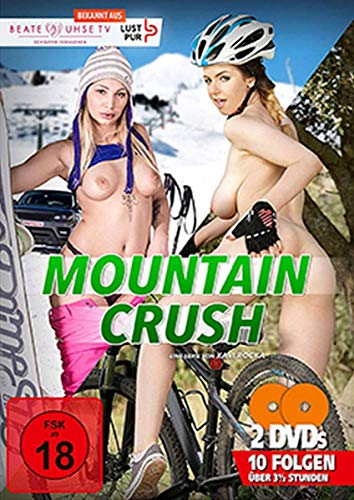 Mountain Crush [2 DVDs]
