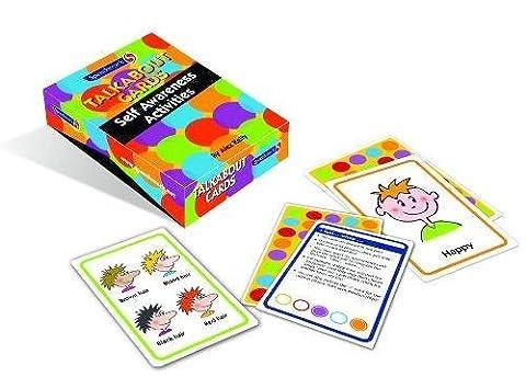 Talkabout Cards - Self Awareness Game